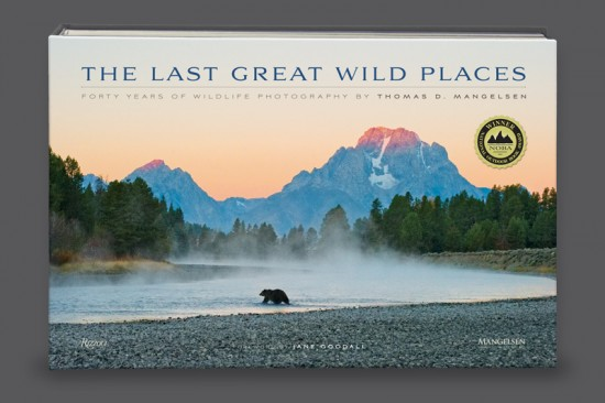 The Last Great Wild Places