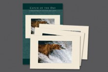 Catch of the Day | Commemorative Art Cards
